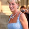 Piacra került Diana hercegnő egykori nyakéke