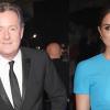 Piers Morgan szerint Meghan Markle egy megrögzött hazudozó
