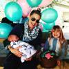 Pink és Carey Hart gyerekeivel képtelenség betelni – fotók