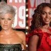 Pink tanácsot adott Beyoncénak