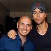 Pitbull és Enrique Iglesias: megjelent az újabb közös dal