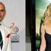 Pitbull pert nyert Lindsay Lohan ellen