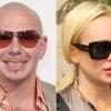 Pitbull reagált Lindsay Lohan vádjaira