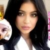 Platinaszőke lett Kylie Jenner