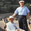 Poirot ismét összefog Hastings kapitánnyal és Japp főfelügyelővel