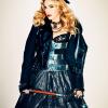 Portugáliába költözött Madonna