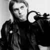 Posztomusz szólólemezt kap Kurt Cobain