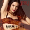 Klippremier: Jessie J feat. 2 Chainz - Burnin' Up