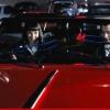 Quentin Tarantino 17 év után visszakapta a kocsiját