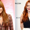 Rá sem lehet ismerni! Lindsay Lohannek teljesen eltűnt az arcmimikája a sok plasztikázástól