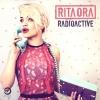 Radioaktív anyagot szállít Rita Ora