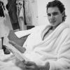 Rafael Nadal az Armani új reklámarca