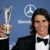 Rafael Nadal lehet az év sportembere
