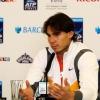 Rafael Nadal lett a legsportszerűbb játékos