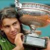 Rafael Nadal népszerű az online szavazásokon