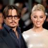 Rágalmazás miatt perli volt feleségét Johnny Depp