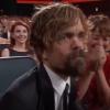 Rágójával gusztustalankodott az Emmy-díj-átadón a Trónok harca sztárja