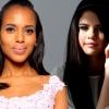 Rajong egymásért Kerry Washington és Selena Gomez