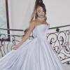 Rajongói szerint Mac Miller előtt szeretett volna tisztelegni Ariana Grande a Grammy-gálára készíttetett ruhájával