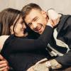Liam Payne felkereste rajongóit az Omeglén barátnőjével, Mayával