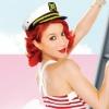 Rajongóival indul hajókázásra a Paramore