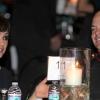 Rajongójával bálozott Mila Kunis