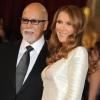 Rákkal küzd Céline Dion férje