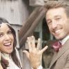 Raquel del Rosario férjhez ment