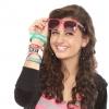 Rebecca Black és kedvencei