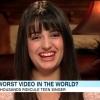 Rebecca Black kiadja első albumát