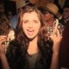 Rebecca Black mégis énekel a szombatról