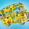 Reboot készül A varázslatos iskolabusz című sorozatból