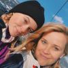 Reese Witherspoon ismét közös fotót posztolt lányával, testvéreknek néznek ki