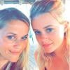 Reese Witherspoon lánya átlagos életre vágyik