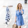 Reese Witherspoon örökbefogadott egy kiskutyust, rajongói imádják