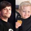 Rengeteget nőtt Louis Tomlinson kisfia! Freddie édesapja kiköpött mása – fotók