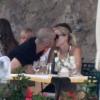 Witherspoon Európában töltötte nászútját