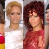 Rihanna divatot diktáló frizurái, avagy ennyit változott az évek alatt