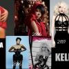 Rihanna és Lady Gaga Kelist másolja