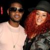 Rihanna és Usher randiznak?