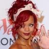 Rihanna idén pasivadászatra indul