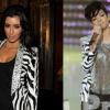 Rihanna irigyli Kim Kardashian testét
