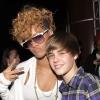 Rihanna lefotózta a WC-n trónoló Justin Biebert!