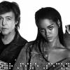 Rihanna legendás közreműködéssel jelentkezett