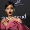 Rihanna lett a Puma kreatív igazgatója