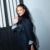 Rihanna megmutatta első saját divatkollekcióját
