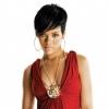 Rihanna mint színésznő