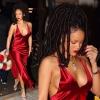 Rihanna nagyon dögös az új frizurájával – fotók!