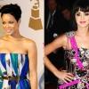 Rihanna: Nincs Katy Perry duett