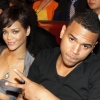 Rihanna provokálta Chris Brownt